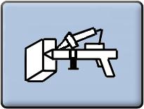 Сварка ручным экструдером